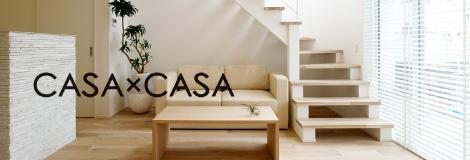 CASA × CASA