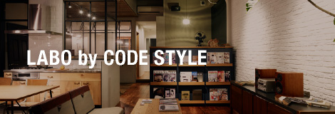 LABO by CODE STYLE