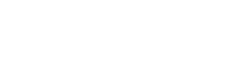 our brands CASA ✕ LABO, casa ✕ craft, CASA ✕ CASA, MRP780