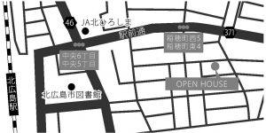 山添邸地図
